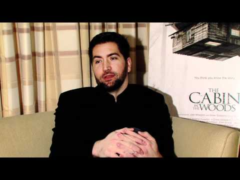 Drew Goddard Interview