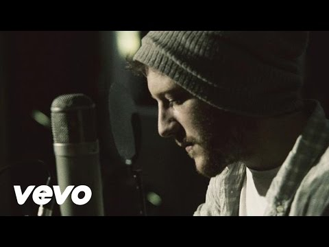 Matt Cardle - Letters (Acoustic Performance)