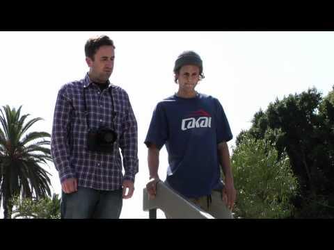 Shit Skateboard Photographers Say