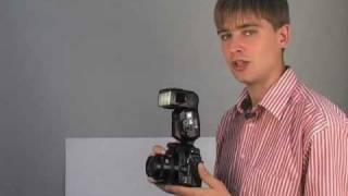 Уроки фотографии. Работа со вспышкой. Часть 3.