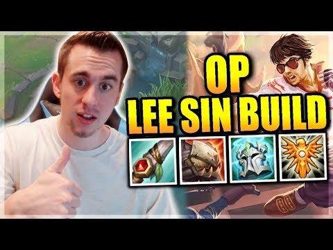 THIS IS HOW TO WIN WITH LEE SIN NOW... | Lee Sin ONLY to Diamond Solo Queue #15 - League of Legends