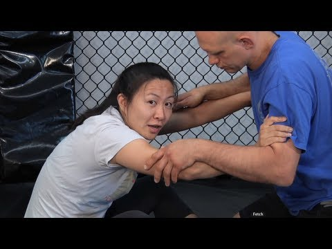 How to Defend Your Butterfly Guard & Set Up Your Own Effective Attacks Image 1