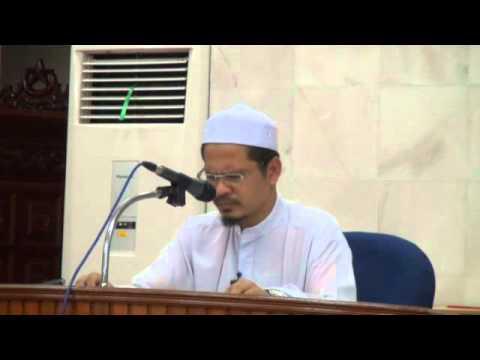 Tafsir Surah An-Nahl Ayat 48 & Seterusnya( 08-06-2014 )