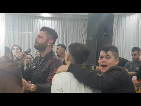 Gianni Fiorellino - Voglio parlà cu tte (Live 2017)