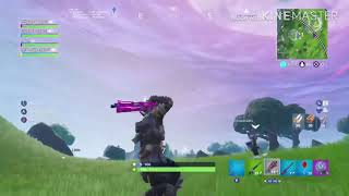 Best Fortnite Clip Of The Year!!