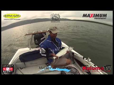 Let It Swim Jozini Tiger Fishing Compitition Part 2 ( 2013 )