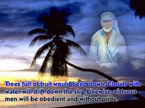 Shirdi Sai Baba Mantra - Om Sai Namo Namaha video