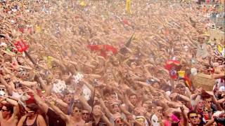Discover the People of Tomorrow - TomorrowWorld