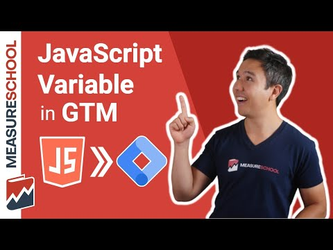 Custom JavaScript Variable within Google Tag Manager (ClientID, Document Title etc)