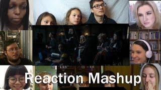 OCEAN'S 8 Official 1st Trailer REACTION MASHUP
