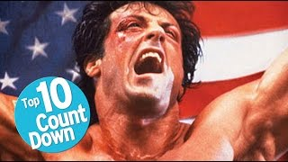 Top 10 Boxing Movies