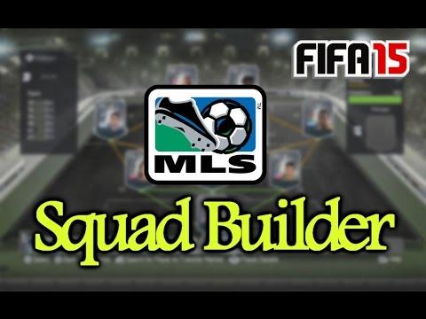 FIFA 15 - BEST MLS SQUAD! FT. DeAndre Yedlin, Landon Donovan & Clint Dempsey