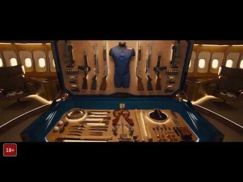 ТОП - 5 . Фильмы которые стоит посмотреть в 2017 году