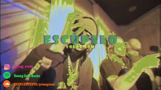 """ESCUPELO"" - 90's Boom Bap Beat | Old School | USO LIBRE. [Prod. YOUNG SOM]"