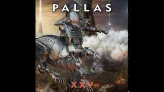Pallas XXV Part  II