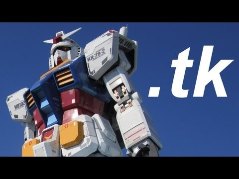 Gundam.tk = GundamReviews.net!  New Gundam review site launch...