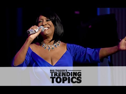 Tyler Perry Patti Labelle + More On Trending Topics: The Big Tigger Show