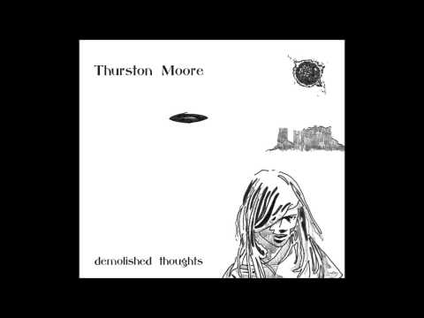 Thurston Moore - Blood Never Lies