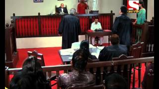 Adaalat - Bengali - Episode - 176&177,- Bishkanya - part 2