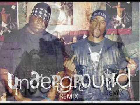 Underground Remix