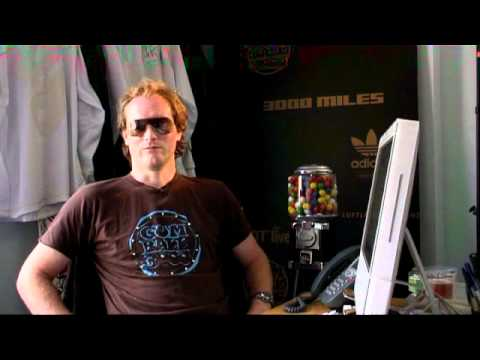 Gumball 3000 Interview with Maximillon Cooper