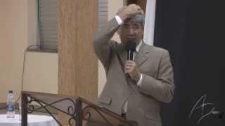 Pastor Hernandes Dias Lopes - De Pastor para Pastor