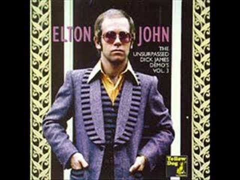 Elton John - There Is Still A Little Love