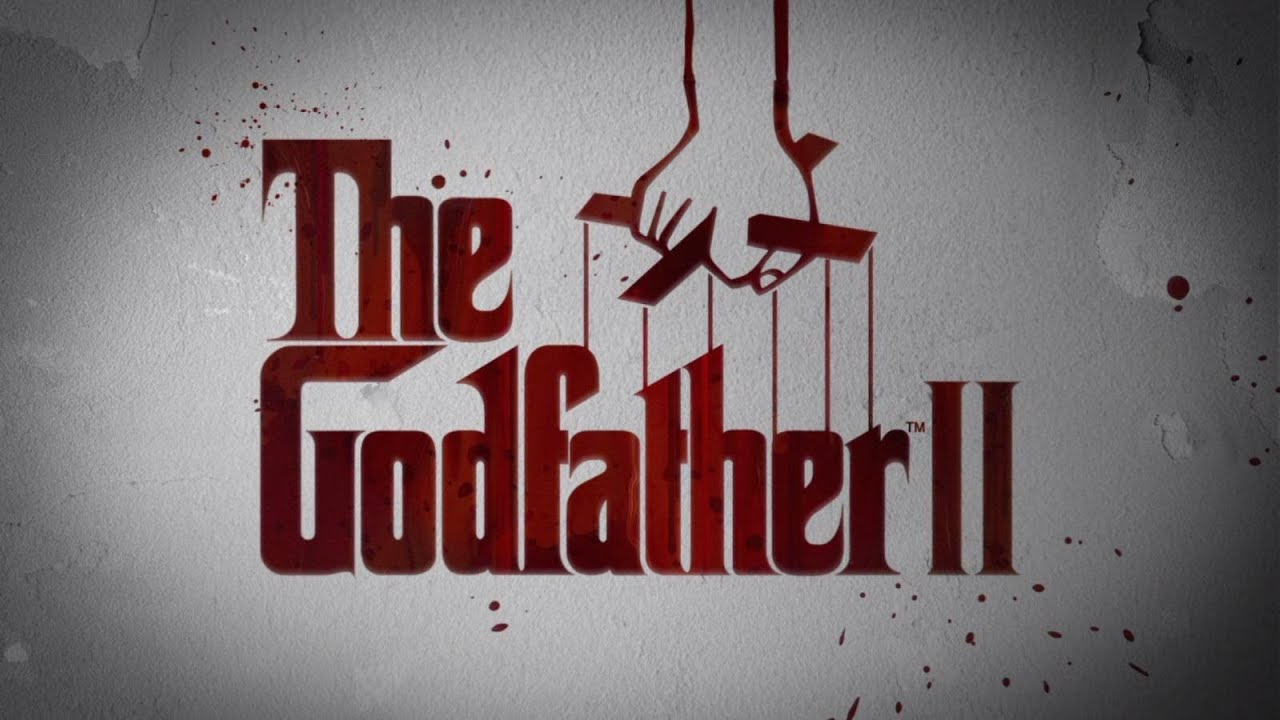 Godfather logo generator