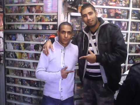 Cheb Adjel 2013 - El Hadja Bentek Taadjabni MIX DJ DJ HASNAOUI DOU DJ CHKILOVIS