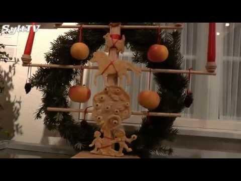 Der Sylter Jöölboom ist eine Weihnachtstradition