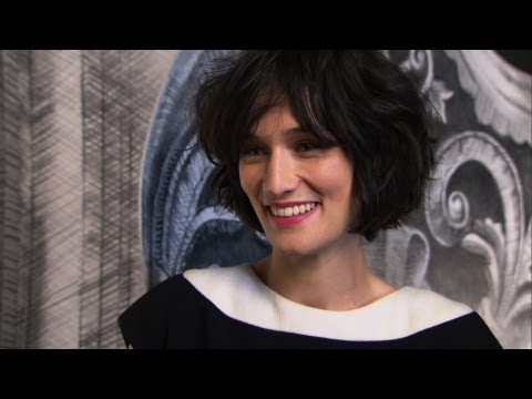 CHANEL Haute Couture Fall-Winter 2012/13 – Celebrities Interview