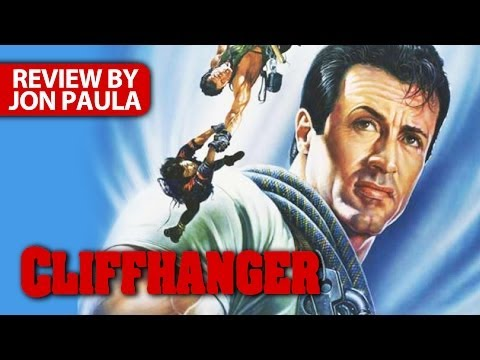 Cliffhanger -- Movie Review