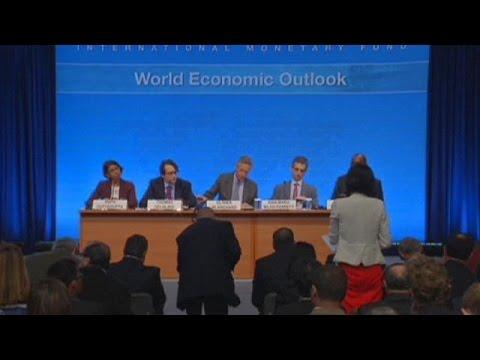 IWF kann sich eine neue Rezession in der Eurozone vorstellen - economy