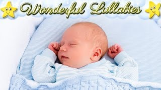 Super Relaxing Baby Piano Sleep Music Lullaby ♥ Best Soft Bedtime Hushaby ♫ Good Night Sweet Dreams