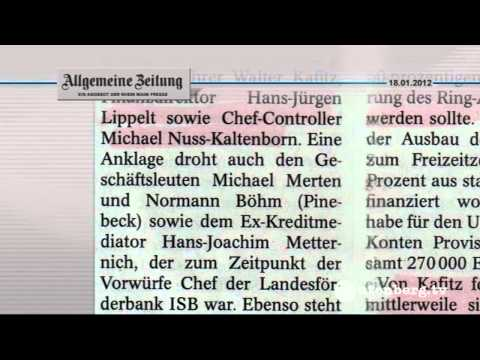 gut gedruckt - Presseschau