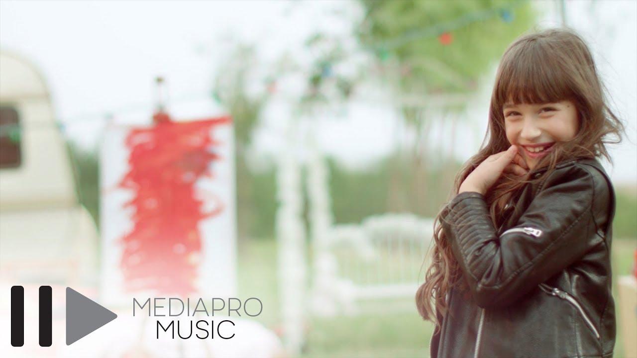 Maia feat Adda - Vreau sa zbor (Official Video)