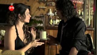 Antonella Ríos en El Buitre - Infieles - Chilevisión