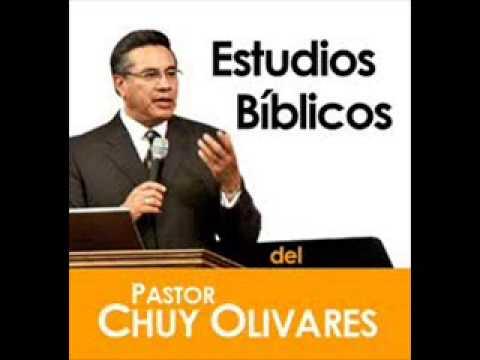 Chuy Olivares 2013  Estudio de los Salmos (Salmo 1)