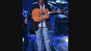 Watch Alan Jackson Seven Bridge Road video