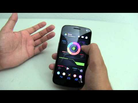 How to Theme your Android Phone like a Super Boss (Galaxy Nexus)