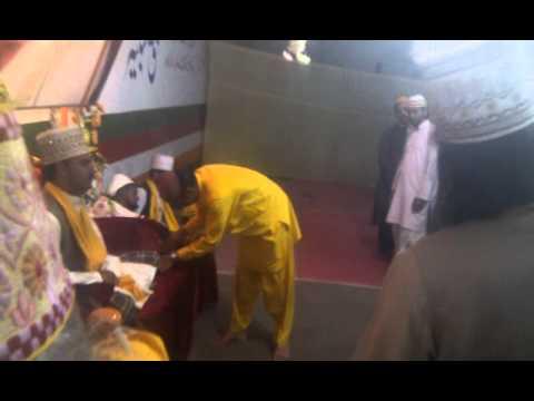 Haq Shabbir YA Shabbir(Hazrat Sufi Tasawar Hussain Shah R.A)