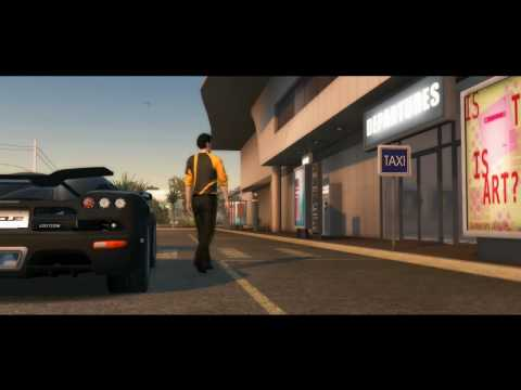 Test Drive Unlimited 2 - PS3/X360 - Trailer E3