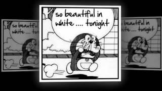 Doremon Music Video - Beautiful In White