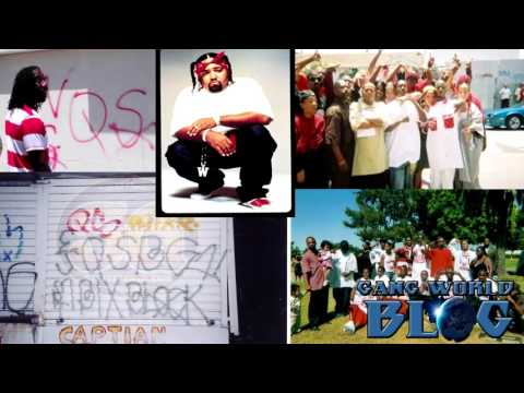Queen Street Bloods<br><iframe title=