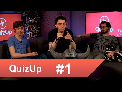 QuizUp #1 | Culture générale & League of Legends