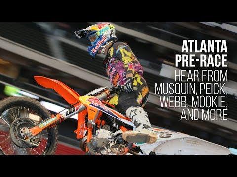 Atlanta Pre-Race