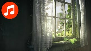 LAST OF US Music 🎹 Title Screen (Relaxing Gaming Music | Last of Us Soundtrack | OST)
