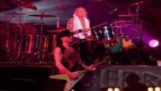 Scorpions - Still Loving You -HQ-  (Live Recife Brasil - 2008)