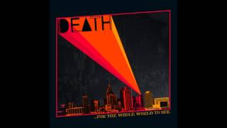 Download Lagu DEATH - For The Whole World To See (full album) Gratis STAFABAND