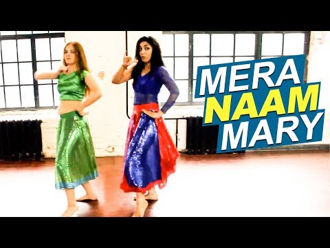 Ridy - Mera Naam Mary | Official Song Dance | Brothers | Kareena Kapoor Khan, Sidharth Malhotra